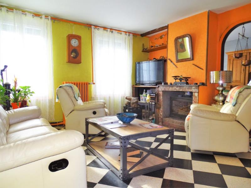 Vente maison / villa Chateauneuf en thymerais 154000€ - Photo 1