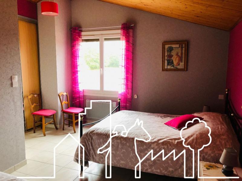 Vente maison / villa Nesmy 266000€ - Photo 9