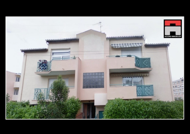 Sale apartment Toulouse 94500€ - Picture 3