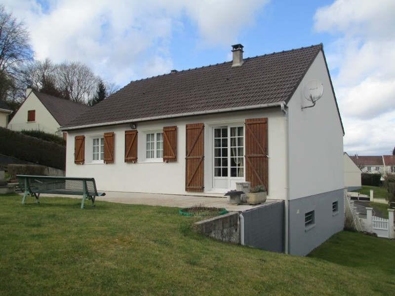 Vente maison / villa Cires les mello 209500€ - Photo 1