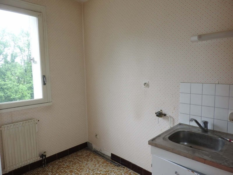 Sale apartment Chatillon sur seine 24 000€ - Picture 2