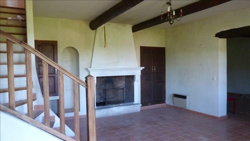 Sale house / villa Crillon le brave 388000€ - Picture 4