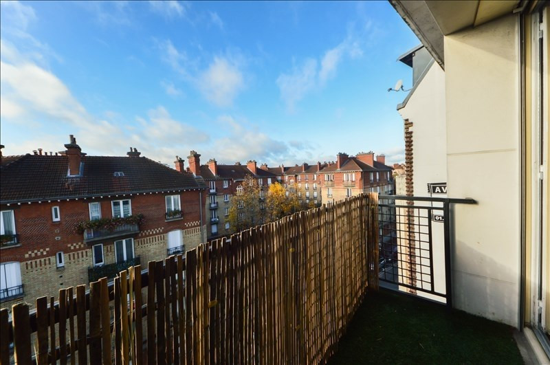 Vente appartement Suresnes 365 000€ - Photo 3