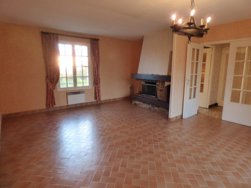 Vente maison / villa Saint-clair-sur-epte 189 000€ - Photo 2
