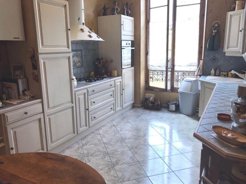 Vente appartement Aix les bains 470000€ - Photo 2