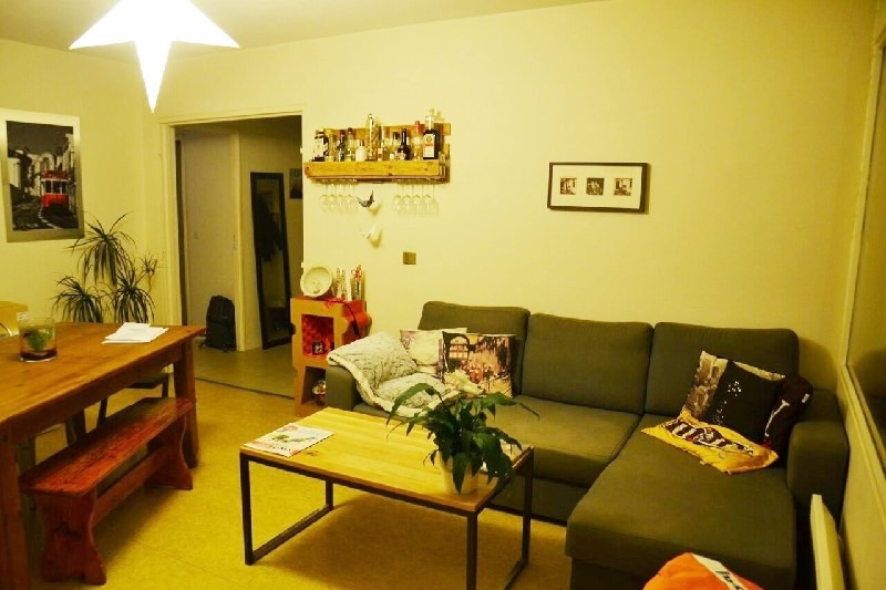 Sale apartment Villeurbanne 157 000€ - Picture 4