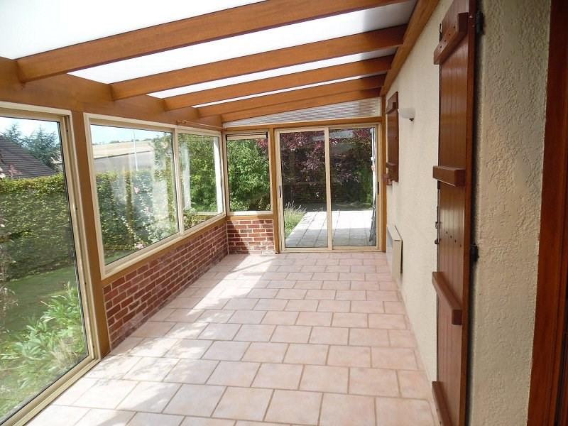 Vente maison / villa Secteur gamaches 177000€ - Photo 2