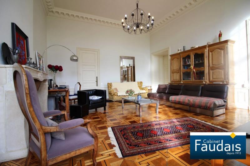 Verkoop van prestige  kasteel St charles de percy 850000€ - Foto 9