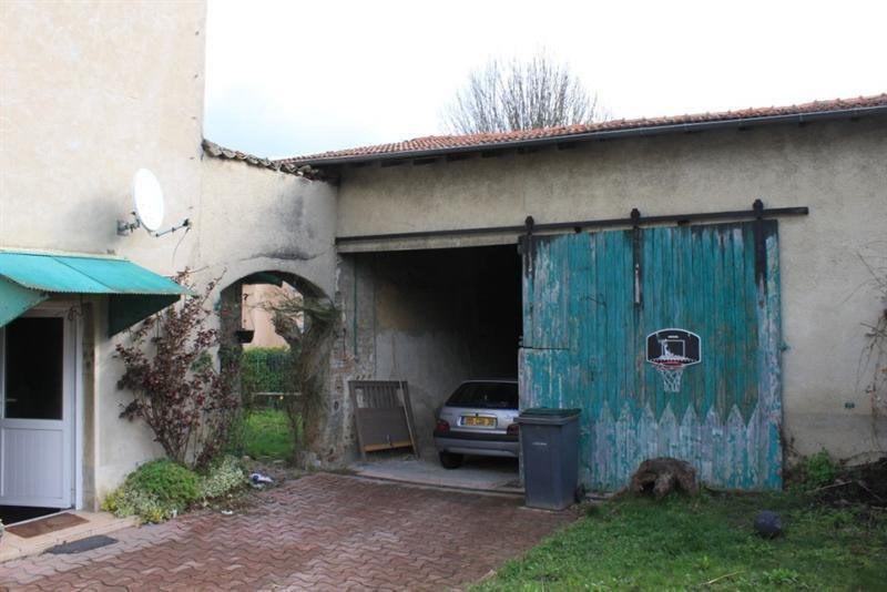 Sale house / villa Reventin vaugris 130000€ - Picture 3