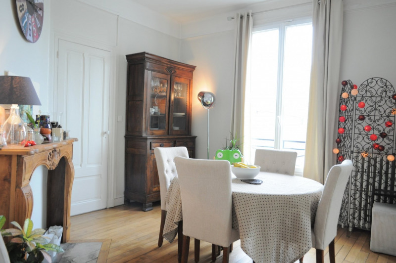 Vente maison / villa Villemomble 341 000€ - Photo 6