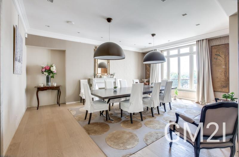 Deluxe sale apartment Paris 16ème 7500000€ - Picture 3