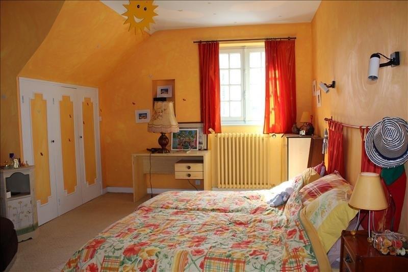 Sale house / villa Plogonnec 276900€ - Picture 9