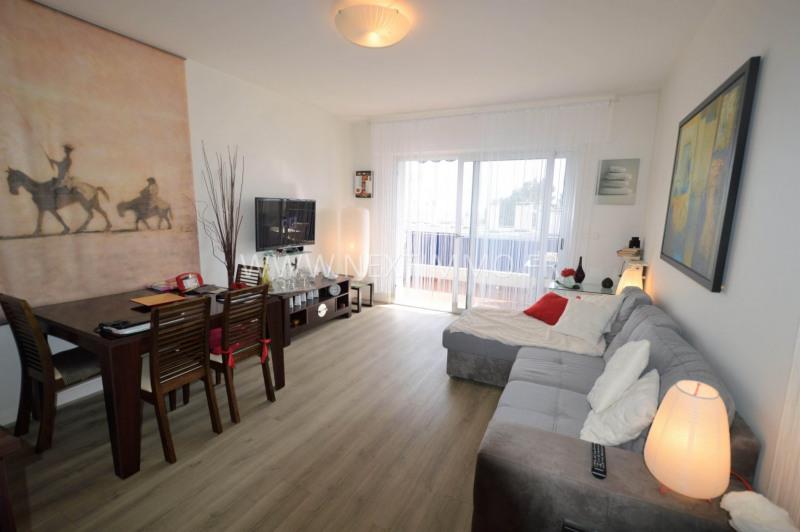 Vente appartement Menton 278000€ - Photo 4