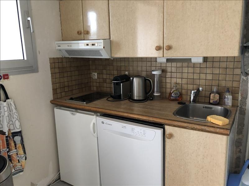Vente appartement Vaux sur mer 143775€ - Photo 5