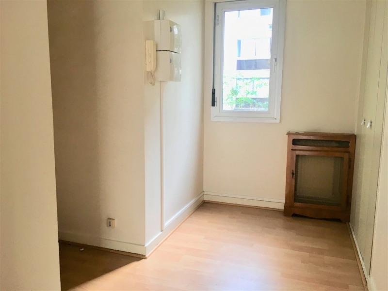 Locação apartamento Paris 15ème 2258€ CC - Fotografia 3