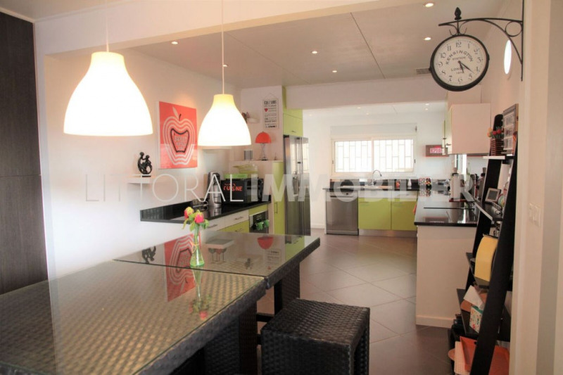 Verkauf von luxusobjekt haus Saint leu 598000€ - Fotografie 5
