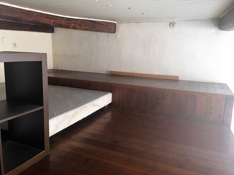 Sale apartment Toulon 69 500€ - Picture 6