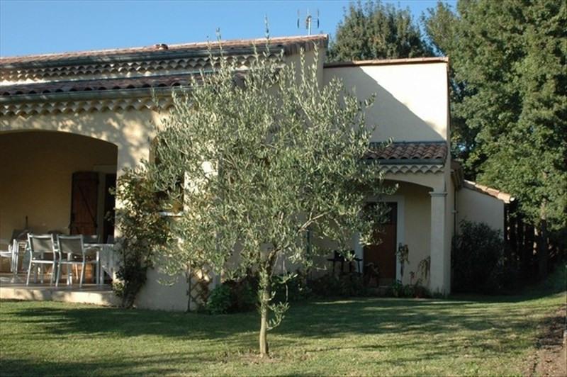 Sale house / villa Montelimar 388000€ - Picture 2