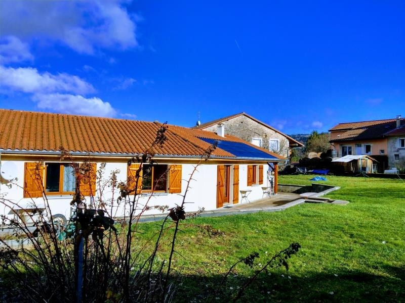 Sale house / villa Maillat 205000€ - Picture 9
