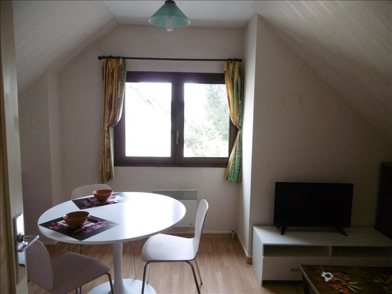 Rental apartment Bures sur yvette 430€ CC - Picture 8