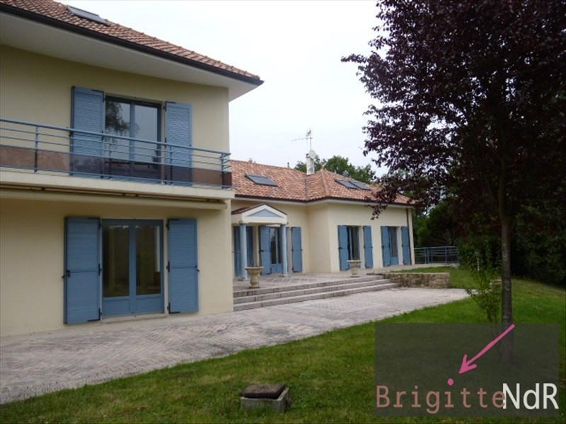 Vente de prestige maison / villa Limoges 966000€ - Photo 1