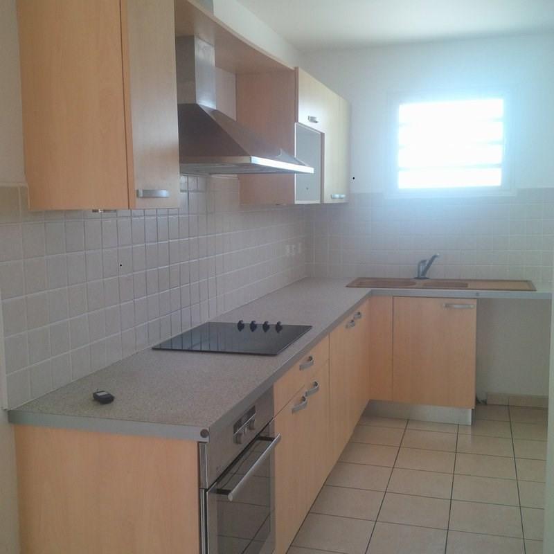 Sale apartment Riviere des pluies 168500€ - Picture 2