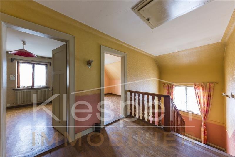 Investment property house / villa Muttersholtz 210000€ - Picture 8