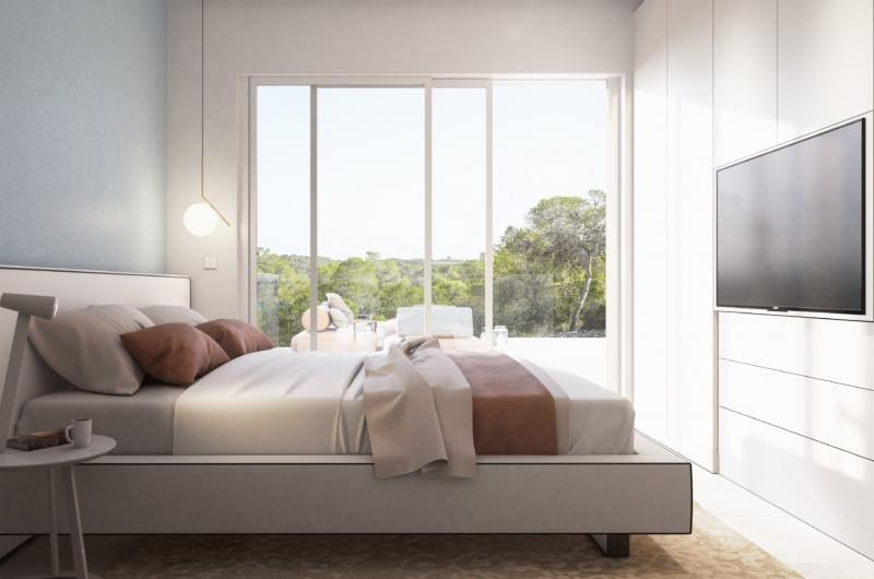 Verkauf von luxusobjekt haus Orihuela 620000€ - Fotografie 6