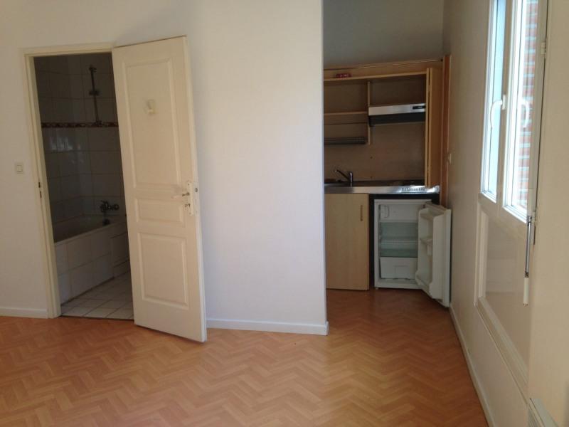Locação apartamento Toulouse 430€ CC - Fotografia 2