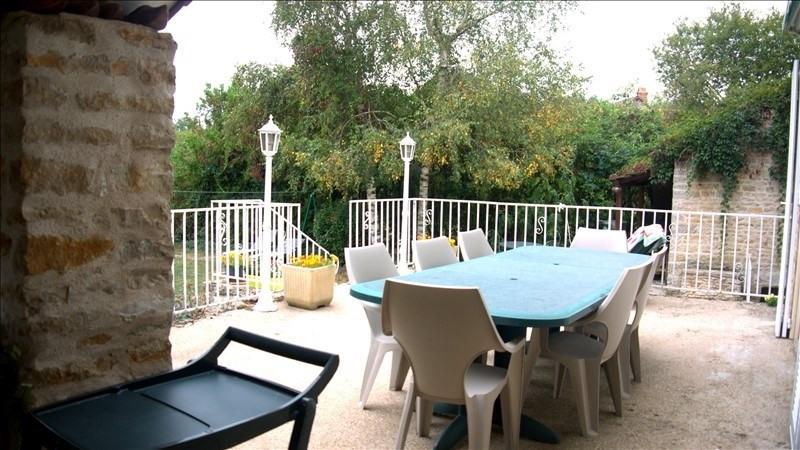 Продажa дом Bligny sur ouche 229000€ - Фото 2