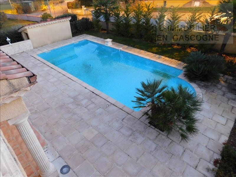 Vendita casa Auch 374000€ - Fotografia 6