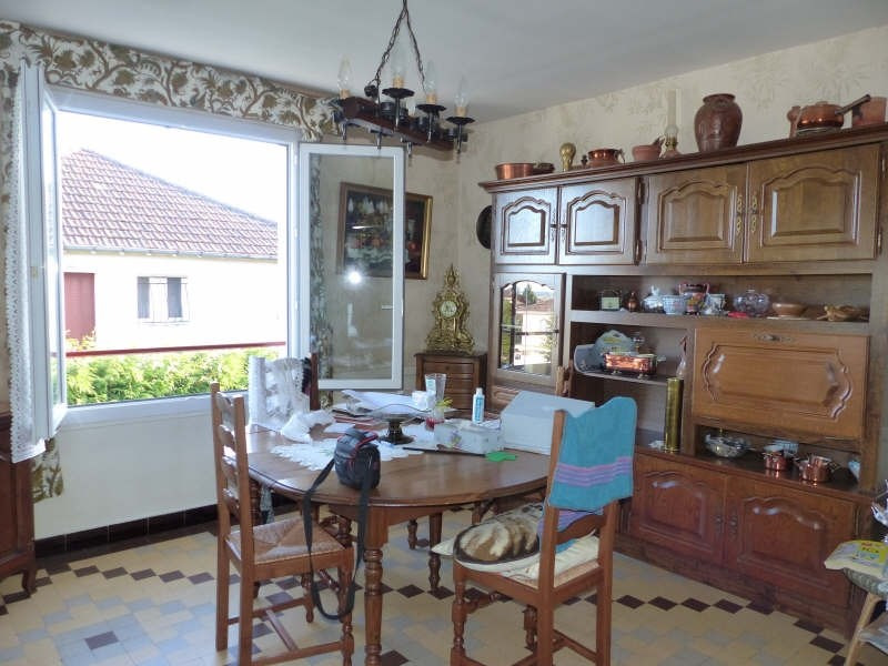 Vente maison / villa St florentin 79000€ - Photo 2