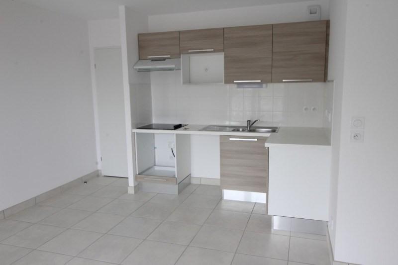 Location appartement Nantes 675€ CC - Photo 2