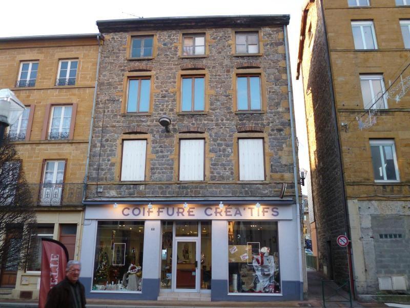 Location appartement Pontcharra sur turdine 440€ CC - Photo 5