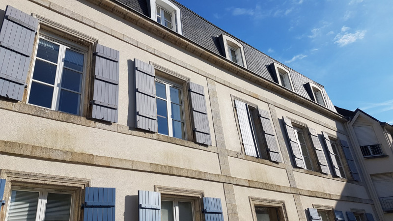Vente appartement Quimper 83 215€ - Photo 3