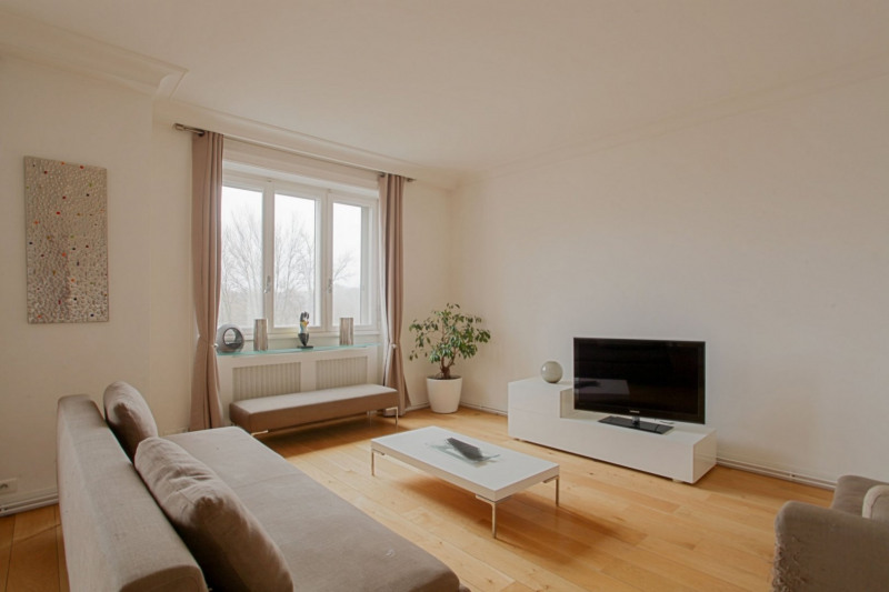Vente de prestige appartement Caluire-et-cuire 399 000€ - Photo 9