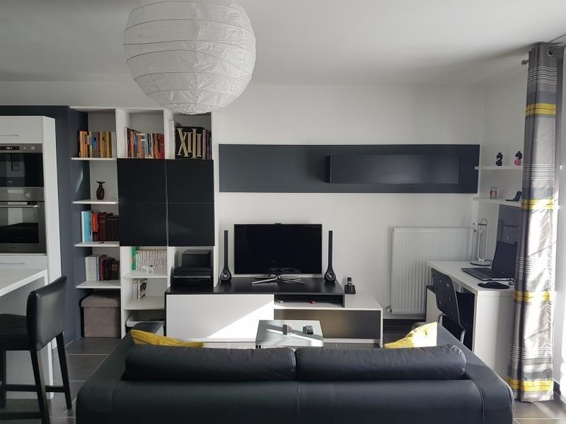 Revenda apartamento Noisy le grand 350000€ - Fotografia 3