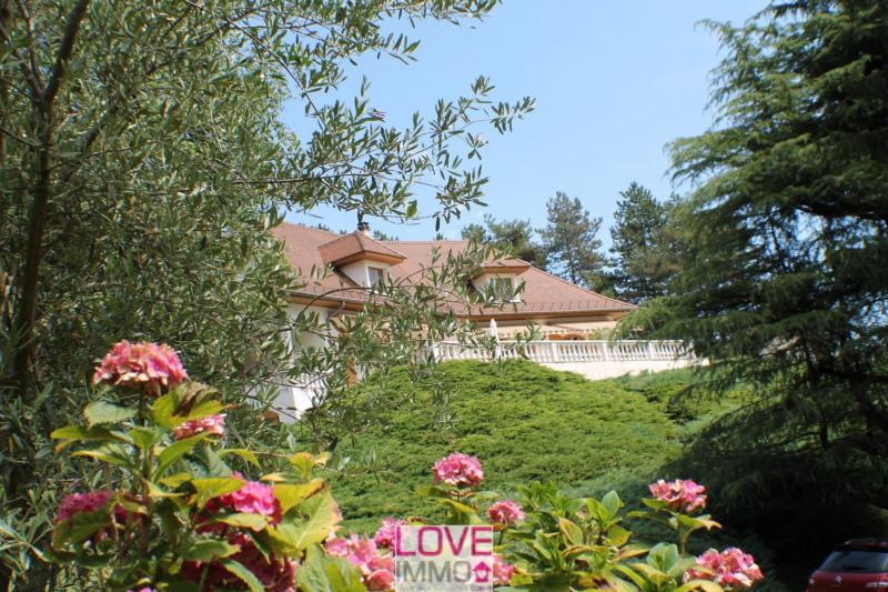 Vente de prestige maison / villa Moirans 610000€ - Photo 10