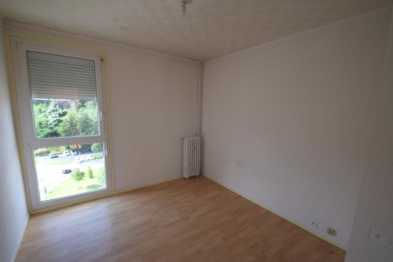 Sale apartment St lo 64500€ - Picture 6