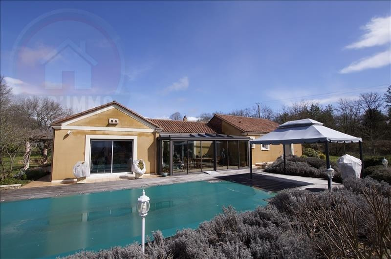 Vente maison / villa Lalinde 339 000€ - Photo 2