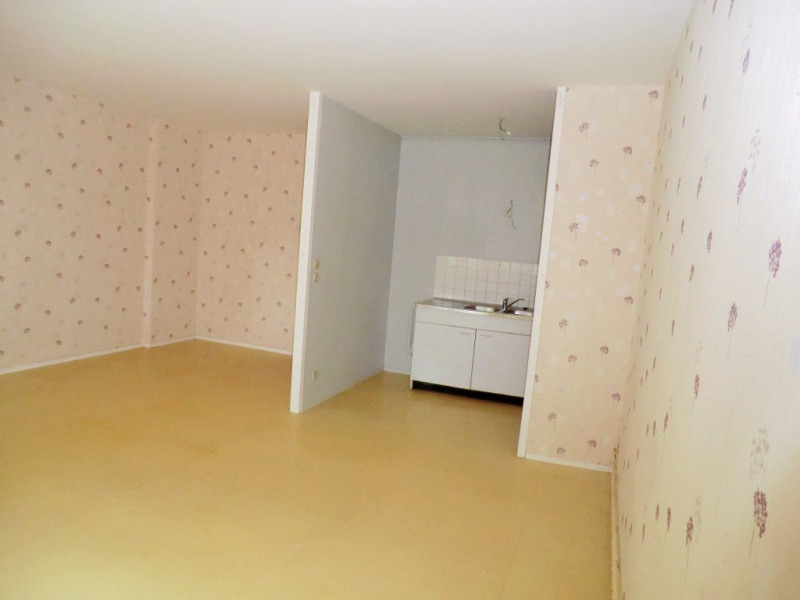 Vente appartement Lille 89000€ - Photo 3
