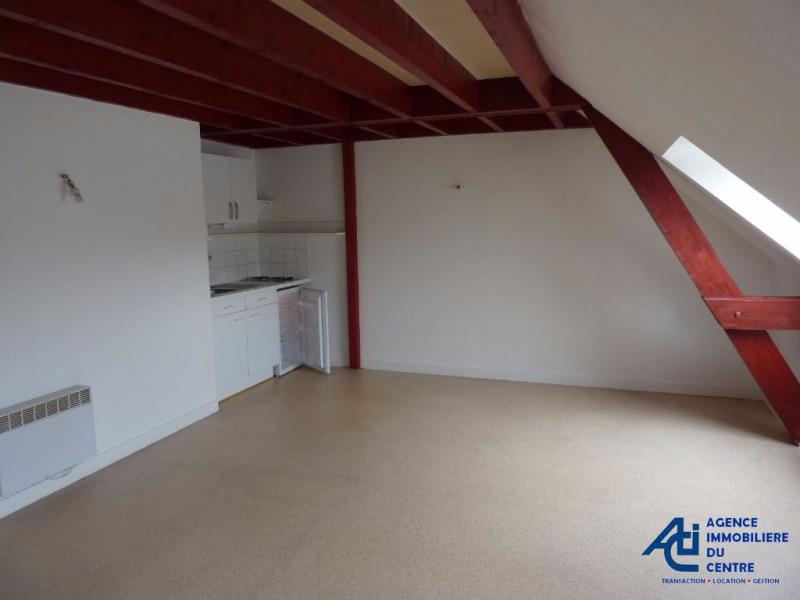 Sale apartment Pontivy 68900€ - Picture 4