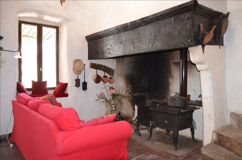 Sale house / villa Vallon pont d'arc 179 000€ - Picture 7