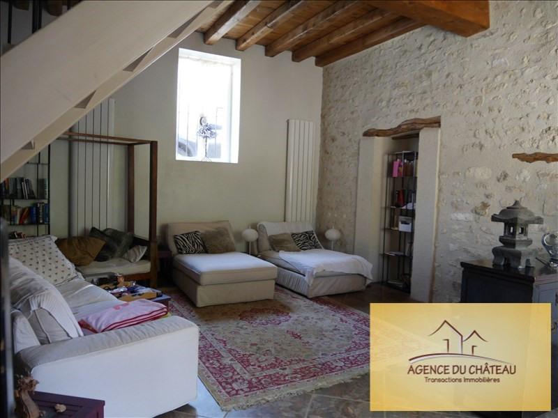 Sale house / villa Villette 375000€ - Picture 2