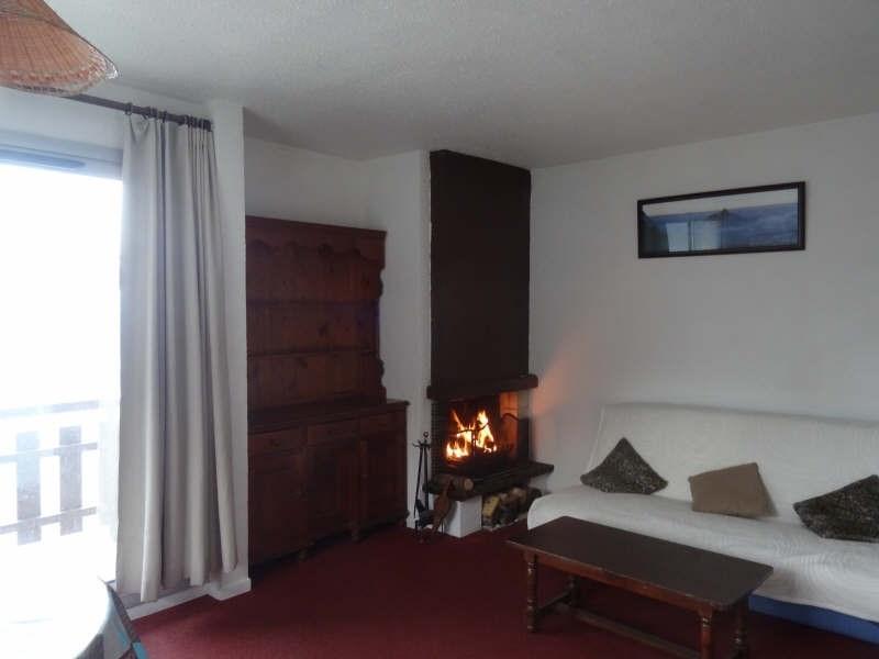 Sale apartment St lary - pla d'adet 84000€ - Picture 1