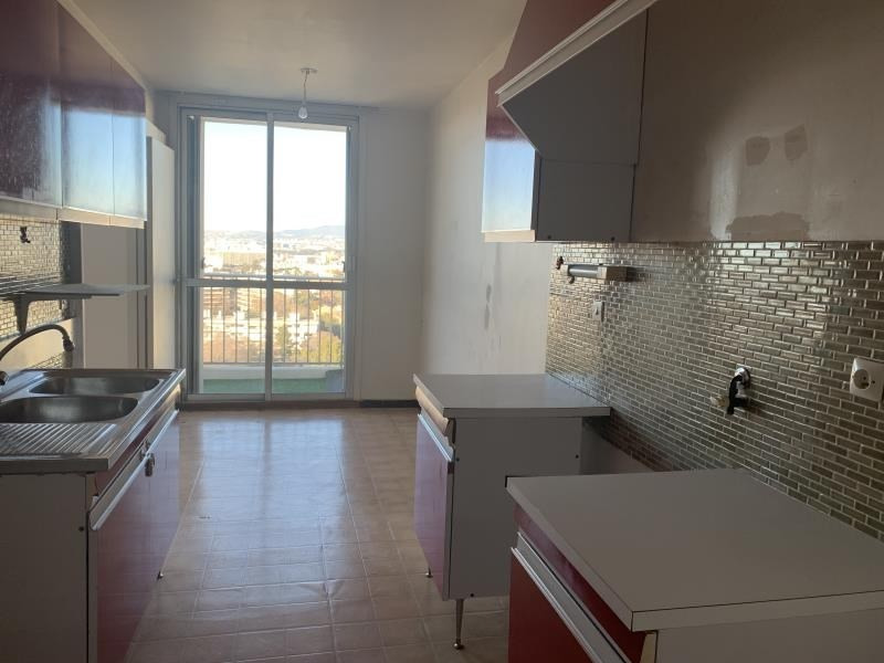 Affitto appartamento Marseille 9ème 1000€ CC - Fotografia 4