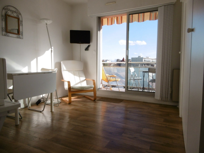 Location vacances appartement Arcachon 270€ - Photo 2
