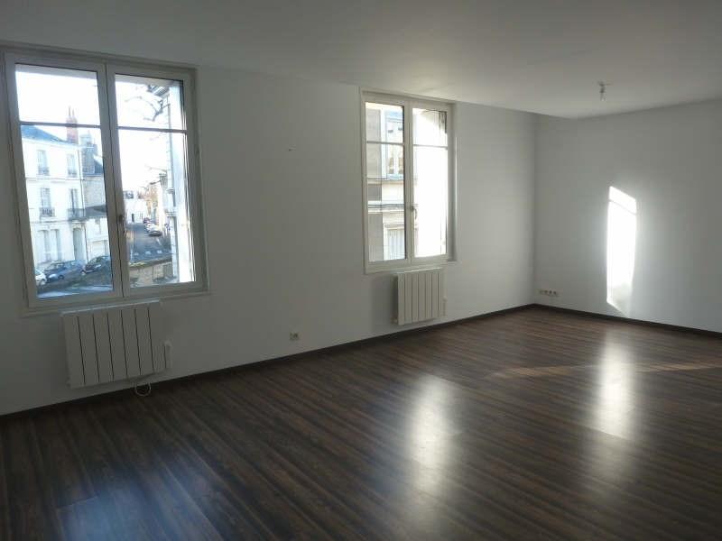 Location appartement Chatellerault 430€ CC - Photo 1