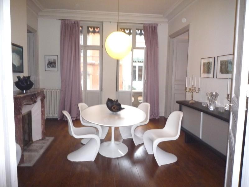 Rental apartment Toulouse 2 650€ CC - Picture 1