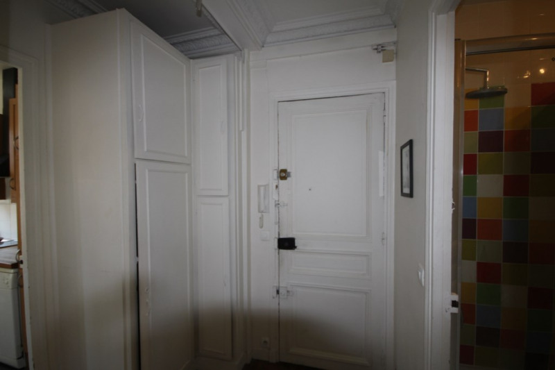 Vente appartement Paris 15ème 399 000€ - Photo 9